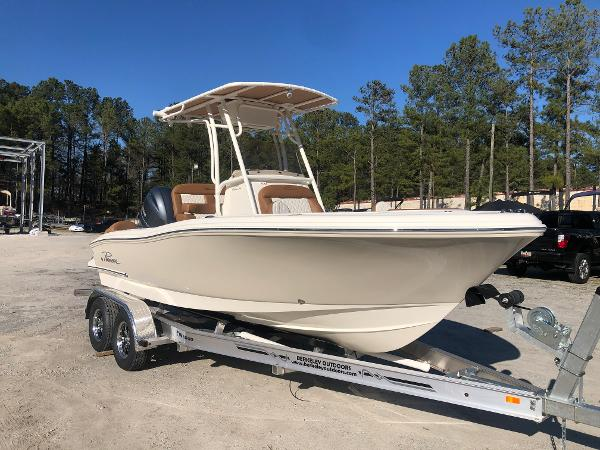 2021 Pioneer boat for sale, model of the boat is 202 Islander & Image # 5 of 28