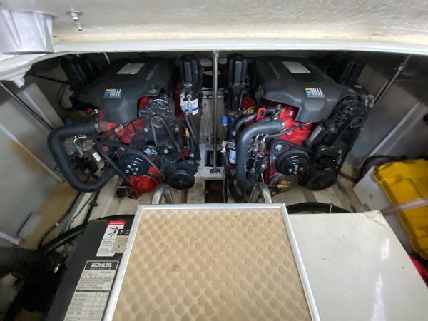 2005 Larson 310 CABRIO