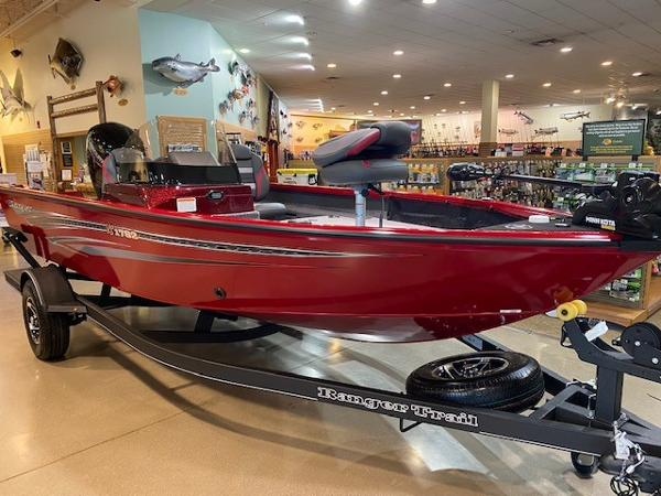 2021 Ranger Boats boat for sale, model of the boat is VS1782 WT & Image # 3 of 17