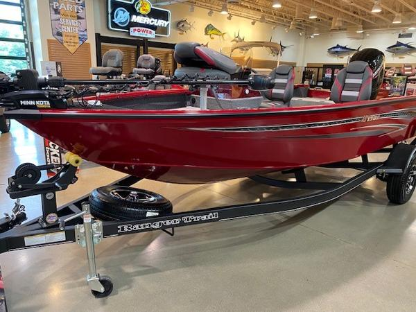 2021 Ranger Boats boat for sale, model of the boat is VS1782 WT & Image # 2 of 17