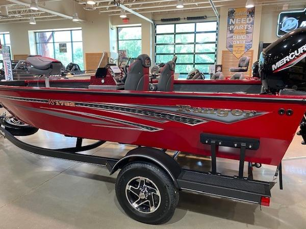 2021 Ranger Boats boat for sale, model of the boat is VS1782 WT & Image # 1 of 17