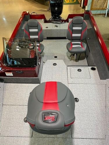 2021 Ranger Boats boat for sale, model of the boat is VS1782 WT & Image # 15 of 17
