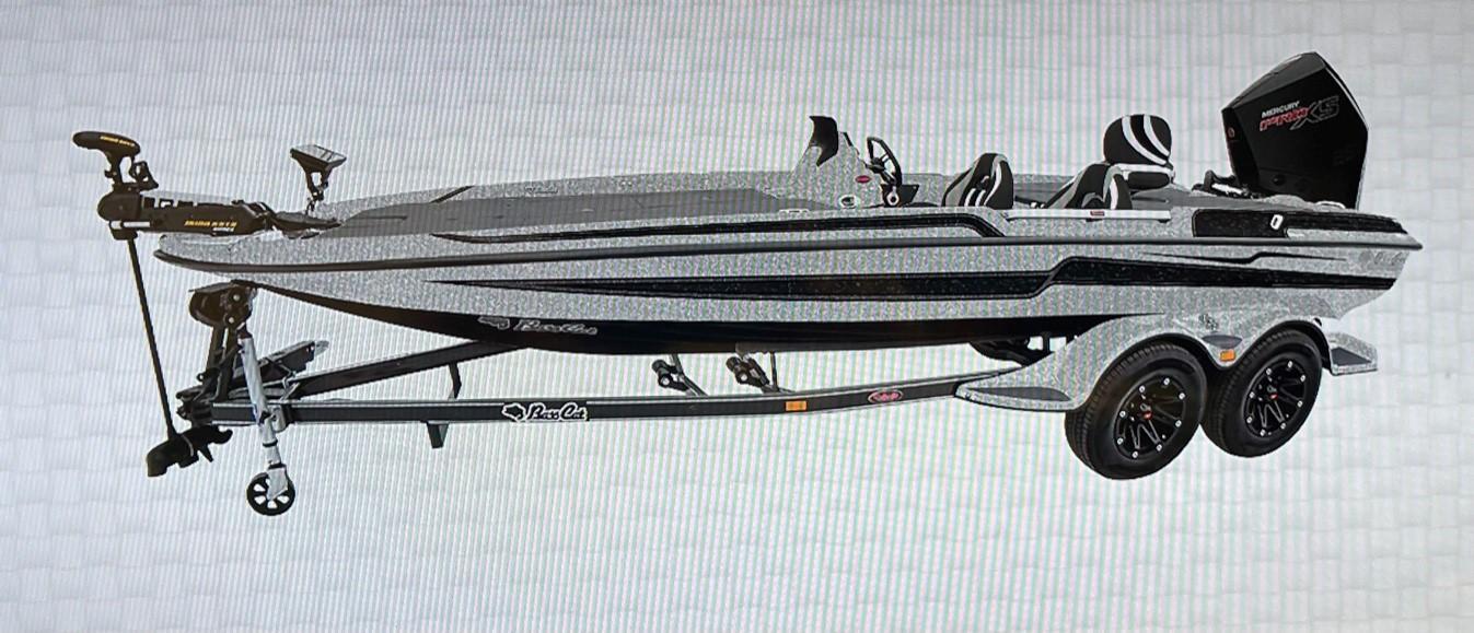 Image of 2022 Bass Cat Puma STS