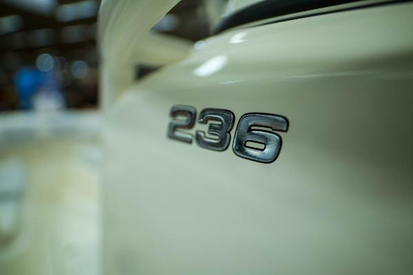 2020 Mako boat for sale, model of the boat is 236 CC & Image # 25 of 39