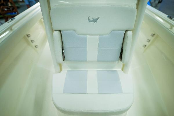 2020 Mako boat for sale, model of the boat is 236 CC & Image # 34 of 39