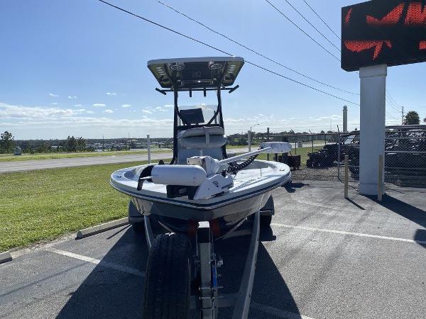 2018 Blazer boat for sale, model of the boat is 2220 Fisherman2220 Fisherman & Image # 3 of 10