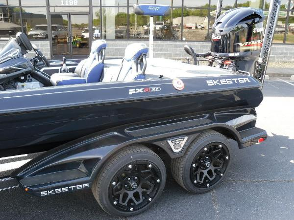 2021 Skeeter boat for sale, model of the boat is FXR21 Apex & Image # 6 of 36