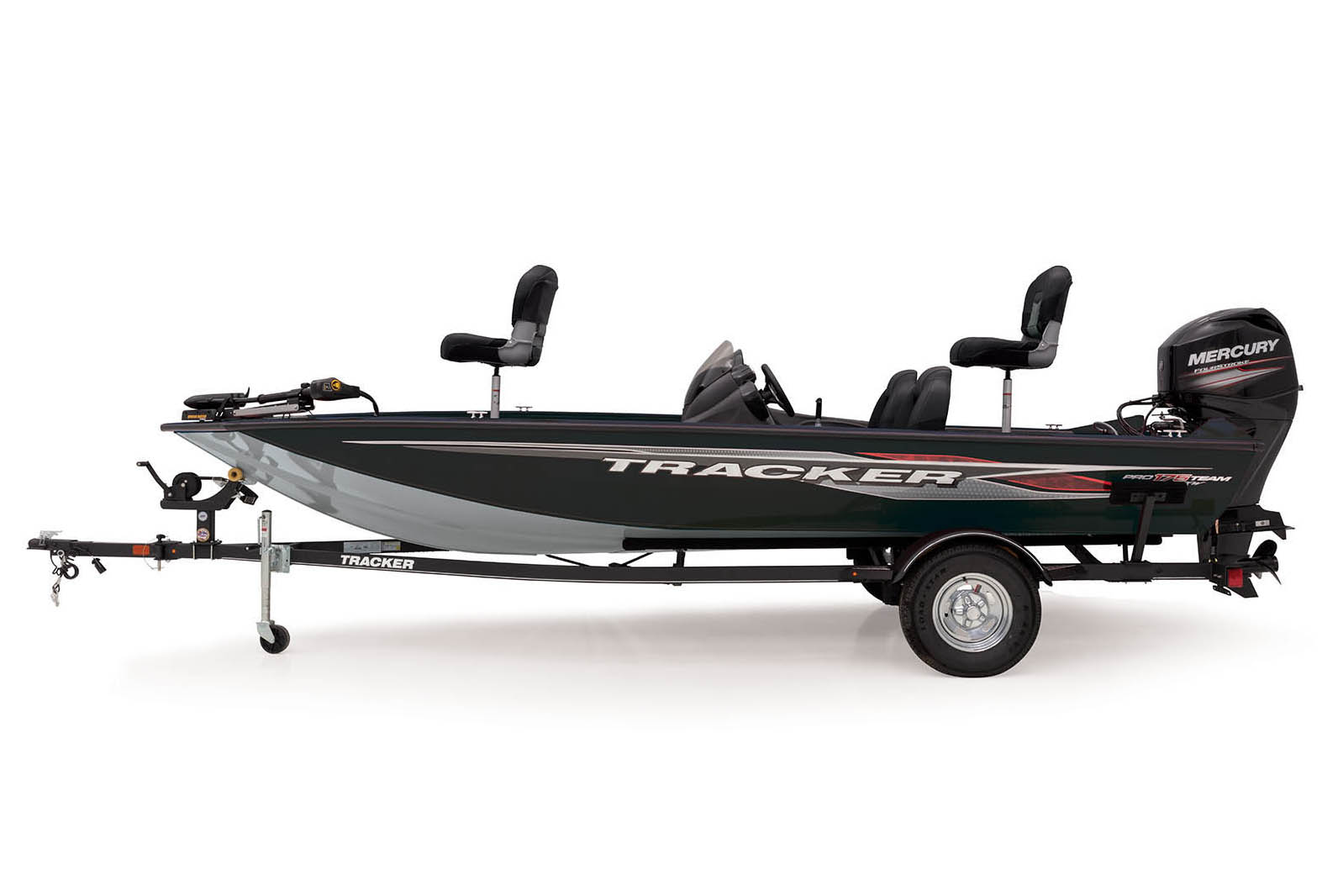 2021 Tracker Boats boat for sale, model of the boat is Pro Team 175 TXW , 75 ELPT & Image # 1 of 6