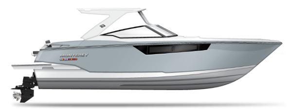 2022 Monterey 378SE thumbnail