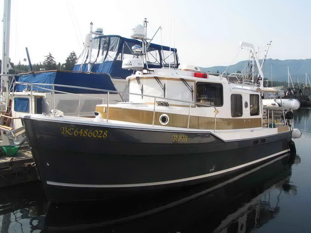 2019 Ranger Tugs R 31S