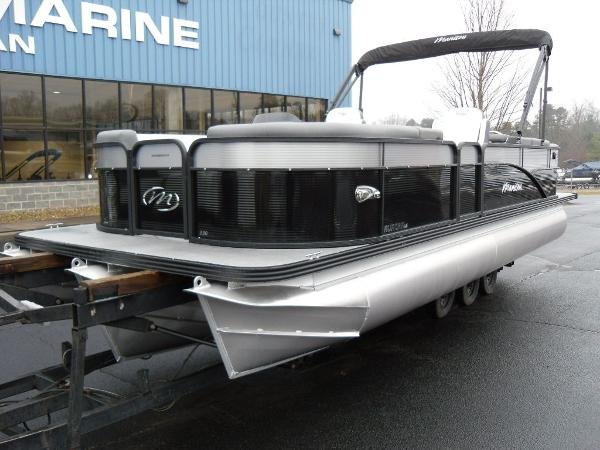 2021 Manitou boat for sale, model of the boat is RF 23 Aurora LE VP & Image # 19 of 43