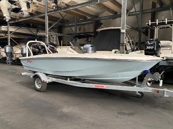 2021 BOSTON WHALER 160 Super Sport