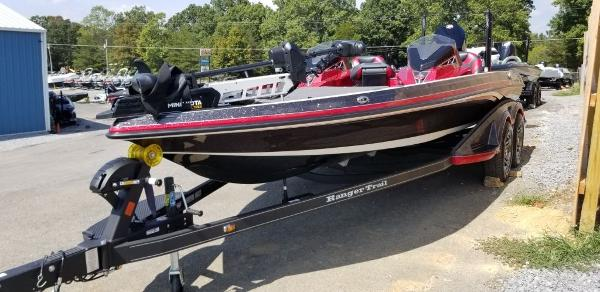 2020 Ranger Boats boat for sale, model of the boat is Z520L & Image # 2 of 13