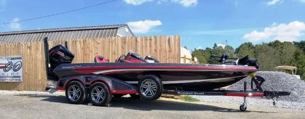 2020 Ranger Boats boat for sale, model of the boat is Z520L & Image # 3 of 13