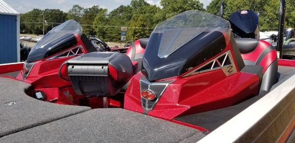 2020 Ranger Boats boat for sale, model of the boat is Z520L & Image # 11 of 13