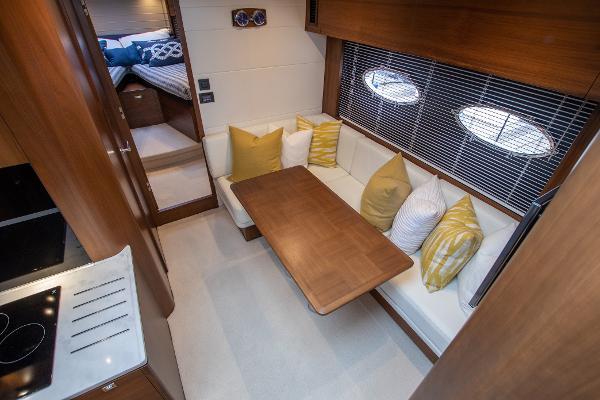 Princess Motor Yacht Sales - Used Princess V48