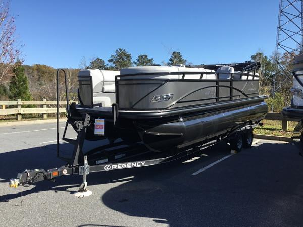 2019 Regency boat for sale, model of the boat is 230DL & Image # 1 of 9