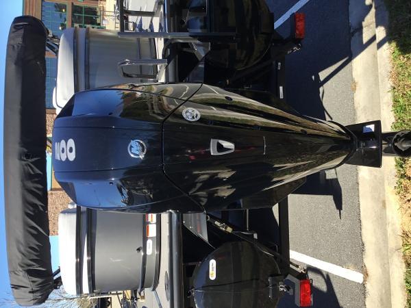 2019 Regency boat for sale, model of the boat is 230DL & Image # 9 of 9