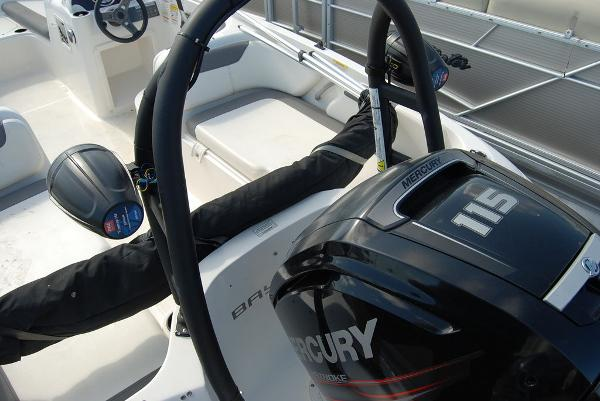 2018 Bayliner boat for sale, model of the boat is E-18 & Image # 11 of 11