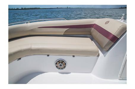 2017 Hurricane boat for sale, model of the boat is SS 201 & Image # 15 of 19