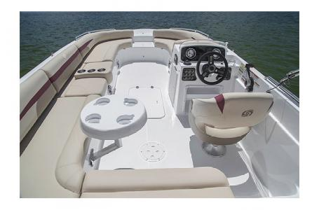 2017 Hurricane boat for sale, model of the boat is SS 201 & Image # 19 of 19