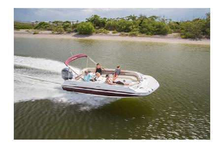 2017 Hurricane boat for sale, model of the boat is SS 201 & Image # 2 of 19
