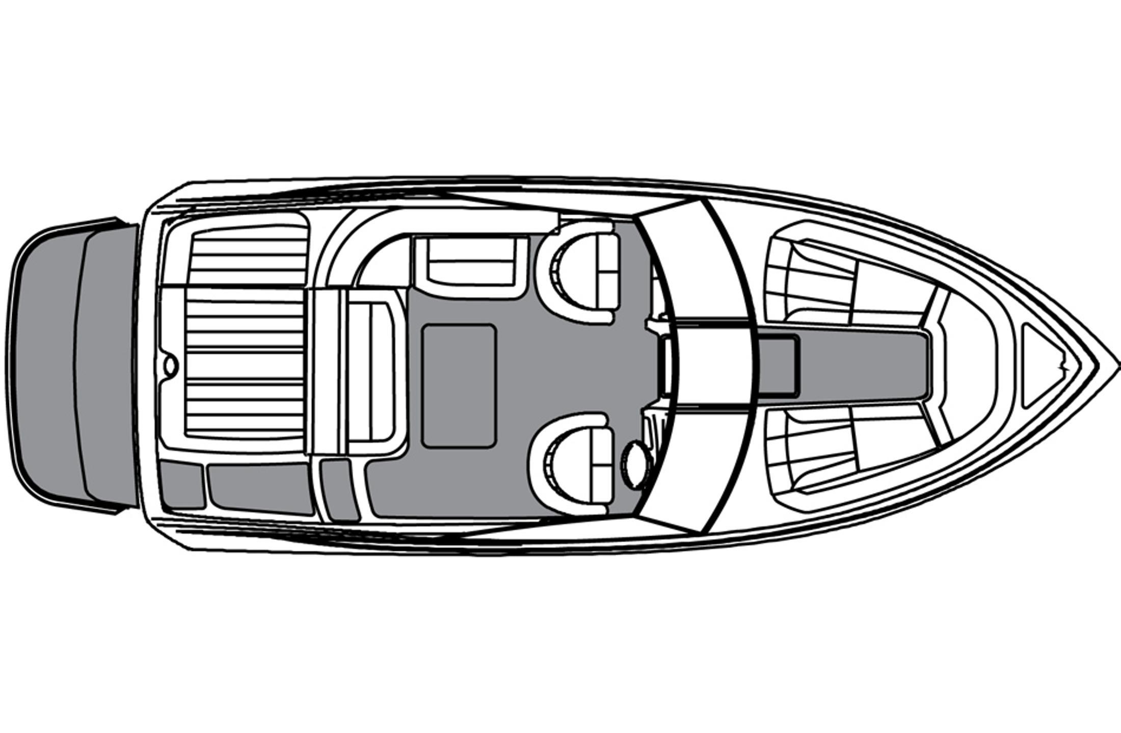 2013 Cobalt 232