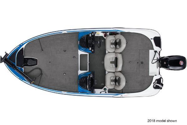 2021 Nitro boat for sale, model of the boat is Z17 & Image # 1 of 2