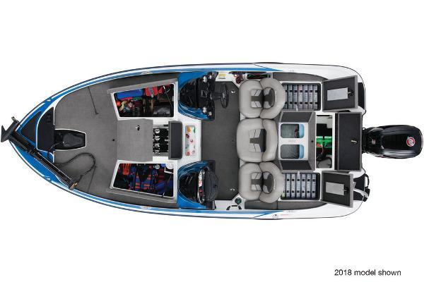 2021 Nitro boat for sale, model of the boat is Z17 & Image # 2 of 2