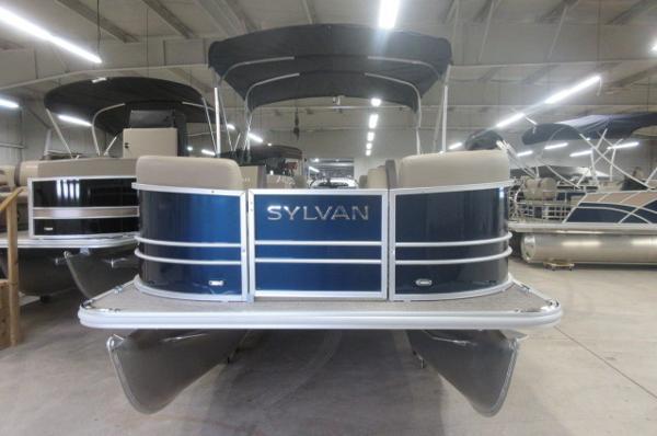 2021 Sylvan 820 CRS thumbnail