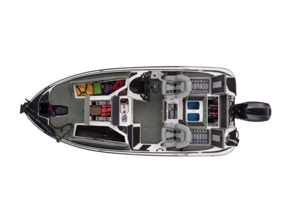 2019 Nitro boat for sale, model of the boat is Z18 & Image # 40 of 40