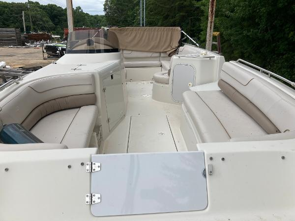 1999 Regal boat for sale, model of the boat is Destiny 240 & Image # 3 of 4