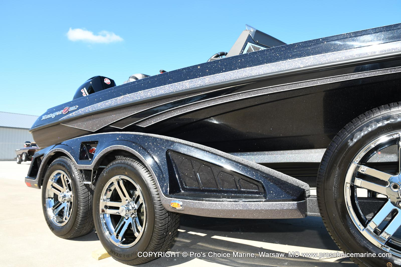 2021 Ranger Boats boat for sale, model of the boat is Z520L TOURING PACKAGE & Image # 13 of 50