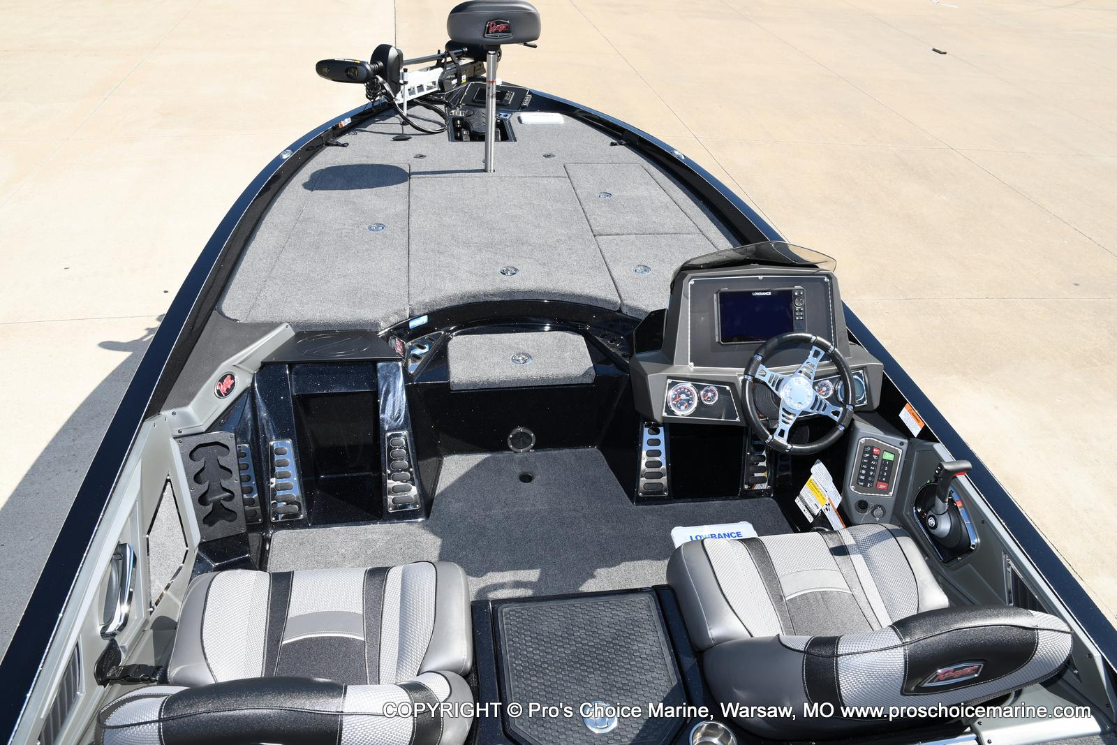 2021 Ranger Boats boat for sale, model of the boat is Z520L TOURING PACKAGE & Image # 22 of 50