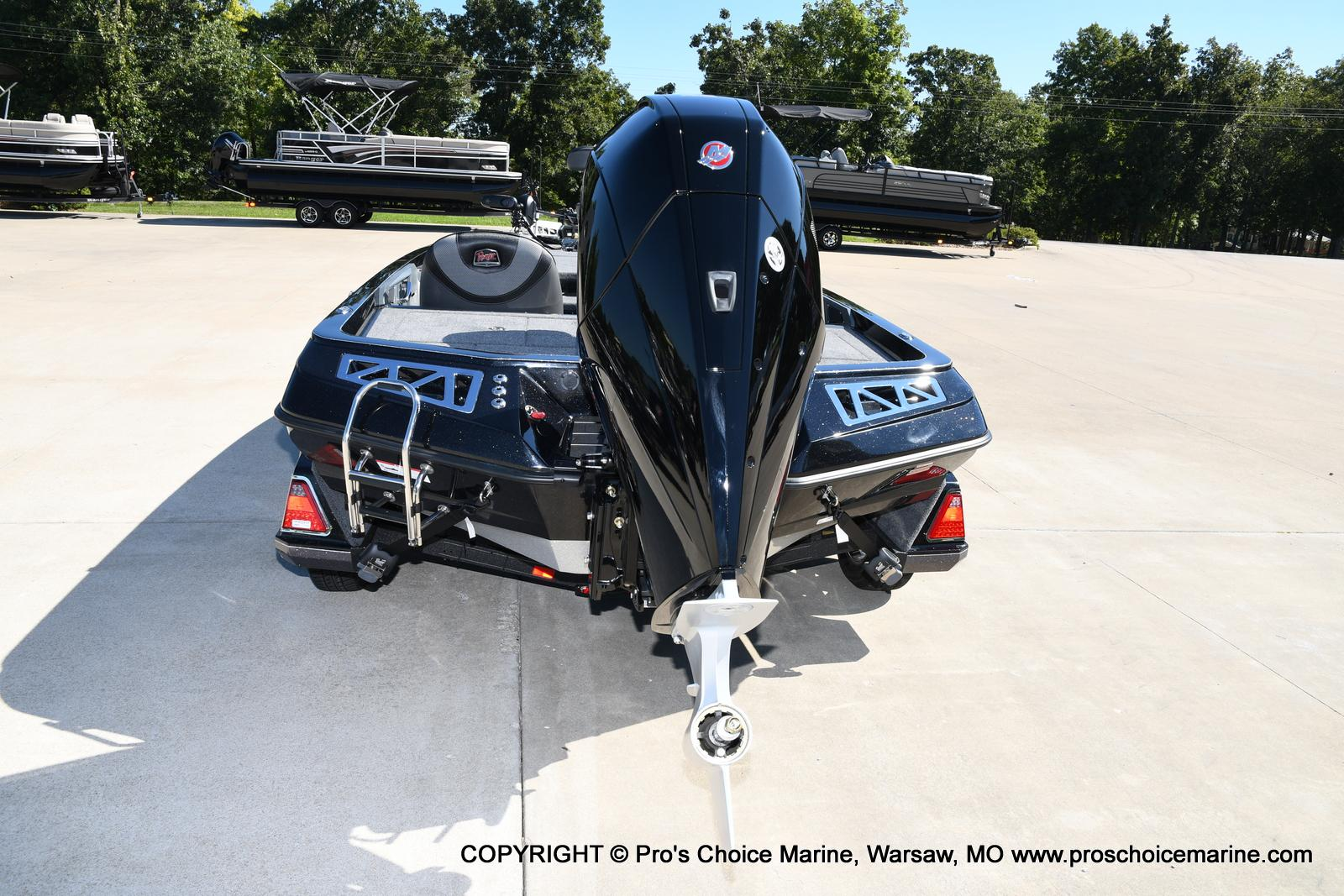 2021 Ranger Boats boat for sale, model of the boat is Z520L TOURING PACKAGE & Image # 30 of 50
