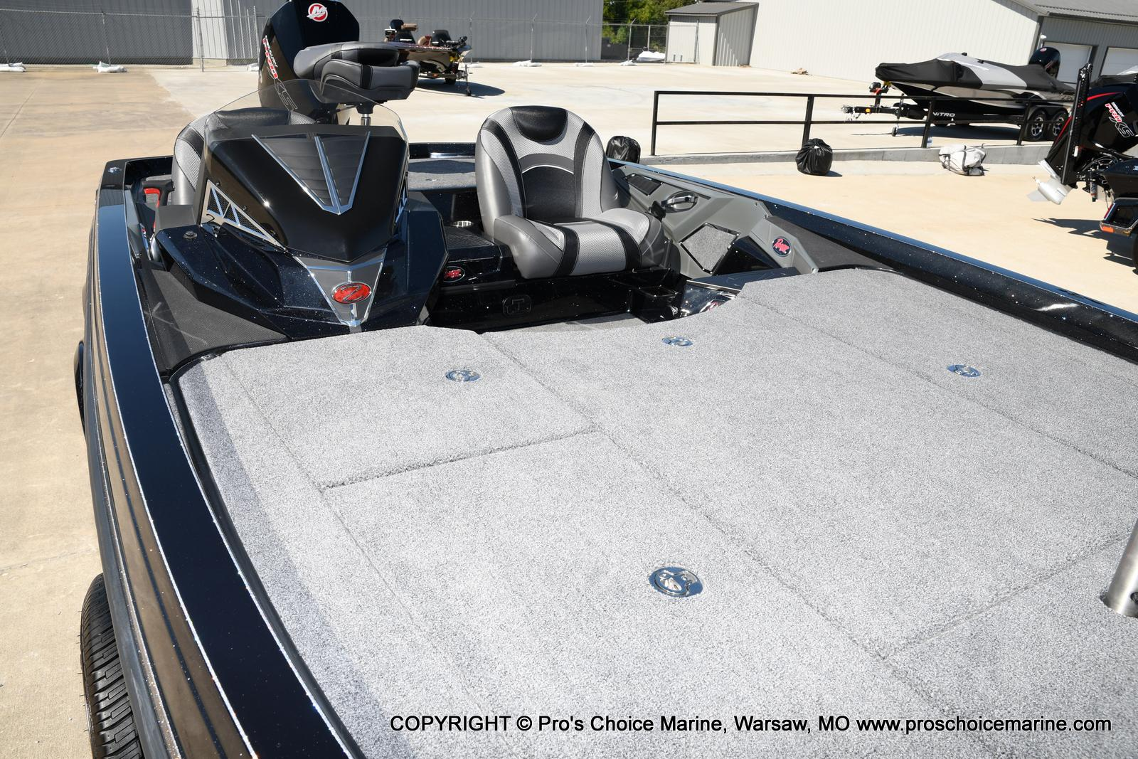 2021 Ranger Boats boat for sale, model of the boat is Z520L TOURING PACKAGE & Image # 44 of 50