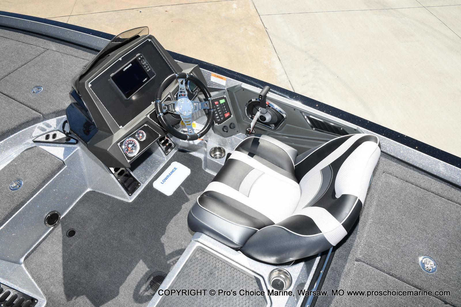 2021 Ranger Boats boat for sale, model of the boat is Z520L TOURING PACKAGE & Image # 49 of 50