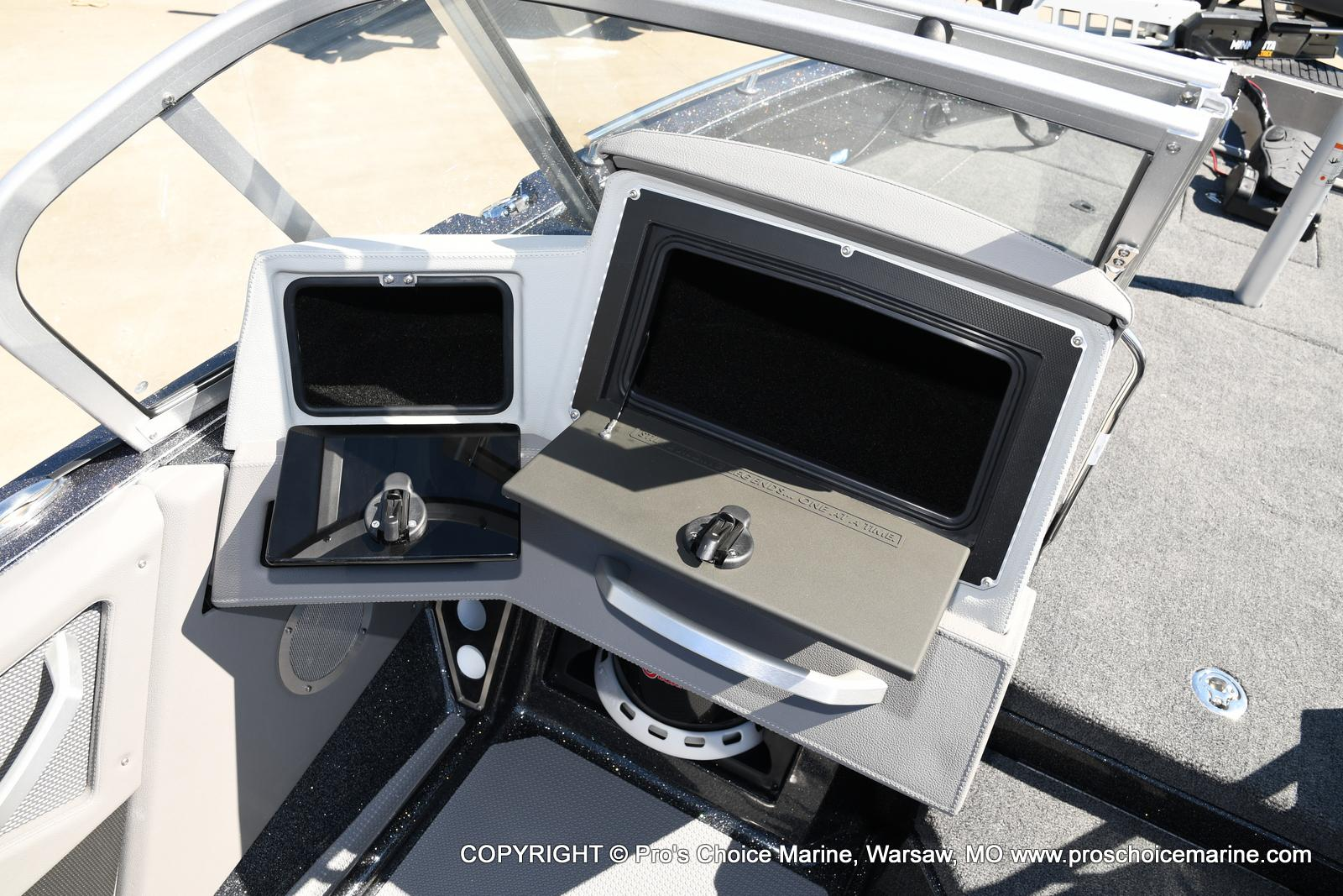 2021 Ranger Boats boat for sale, model of the boat is 620FS Pro & Image # 14 of 50