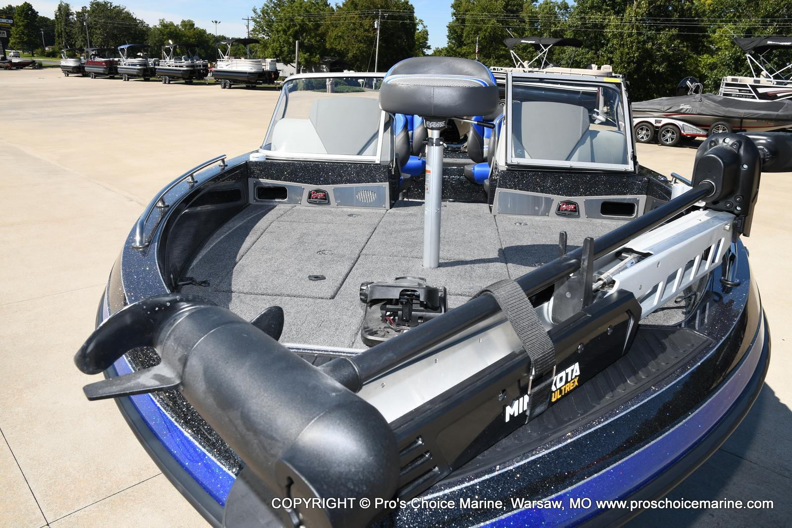 2021 Ranger Boats boat for sale, model of the boat is 620FS Pro & Image # 3 of 50