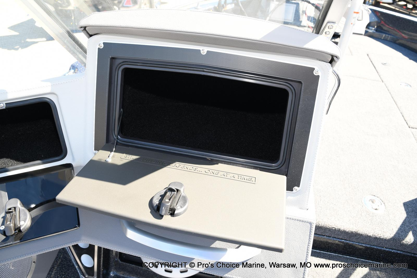 2021 Ranger Boats boat for sale, model of the boat is 620FS Pro & Image # 30 of 50