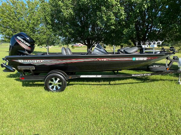 2016 Ranger Boats boat for sale, model of the boat is RT178C & Image # 2 of 14