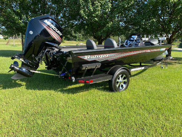 2016 Ranger Boats boat for sale, model of the boat is RT178C & Image # 3 of 14
