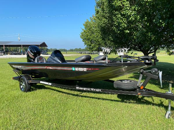 2016 Ranger Boats boat for sale, model of the boat is RT178C & Image # 1 of 14