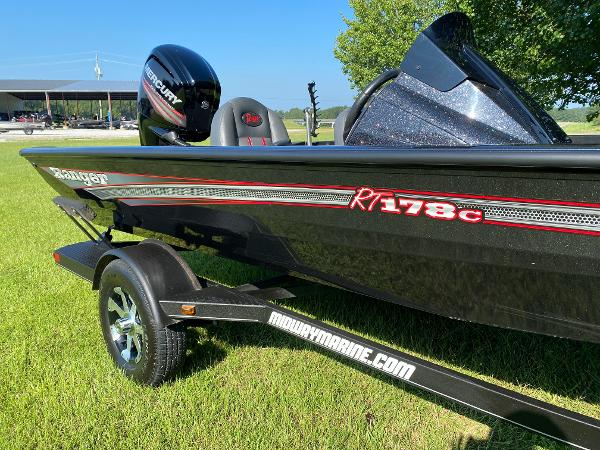 2016 Ranger Boats boat for sale, model of the boat is RT178C & Image # 6 of 14