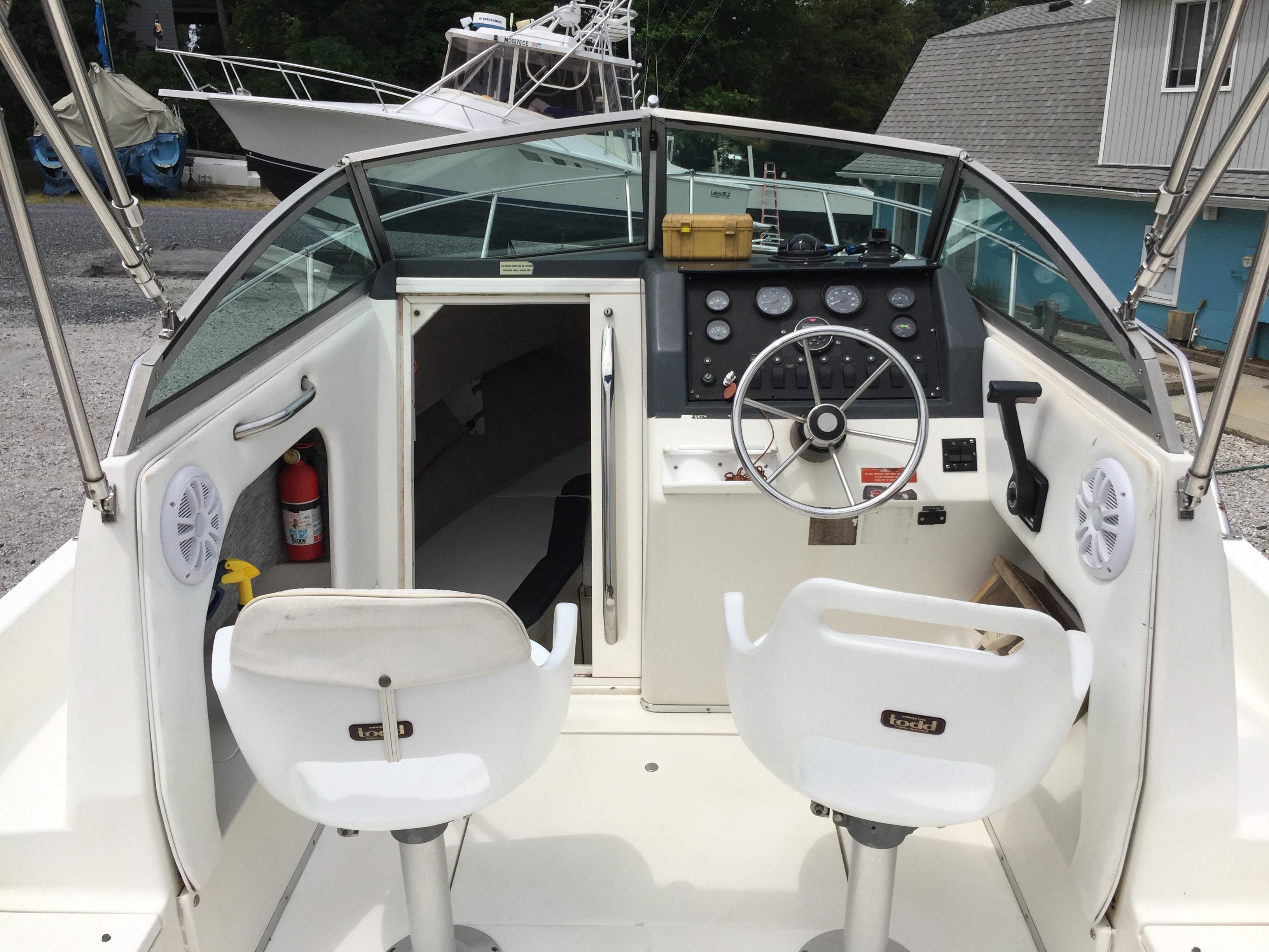 M 6502 JB Knot 10 Yacht Sales