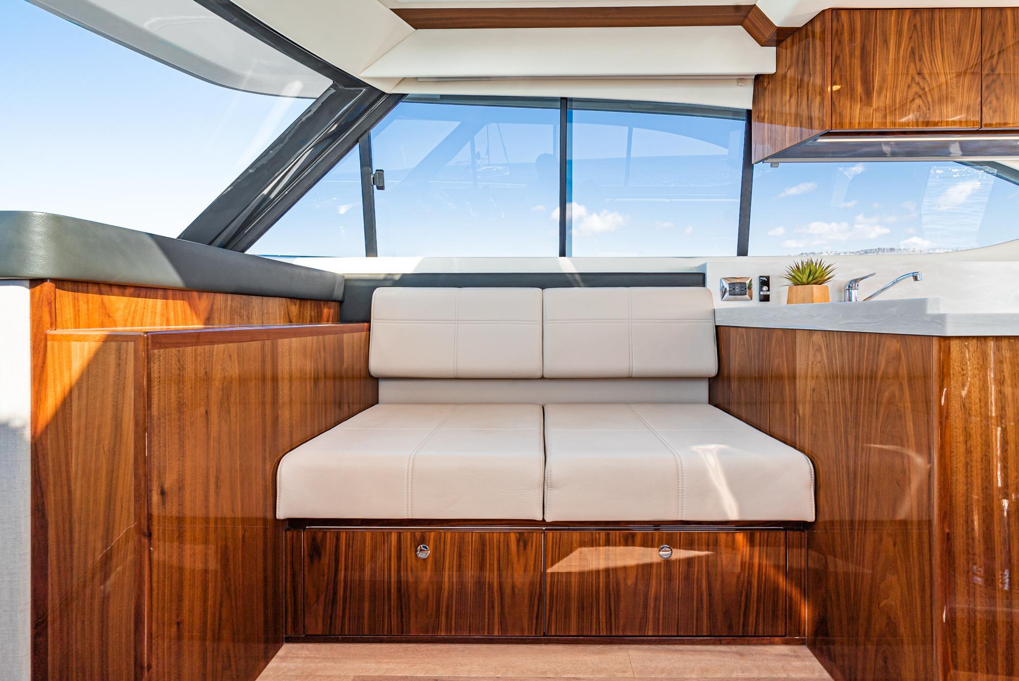 2020 Riviera 395 SUV #TB032BB inventory image at Sun Country Coastal in Newport Beach
