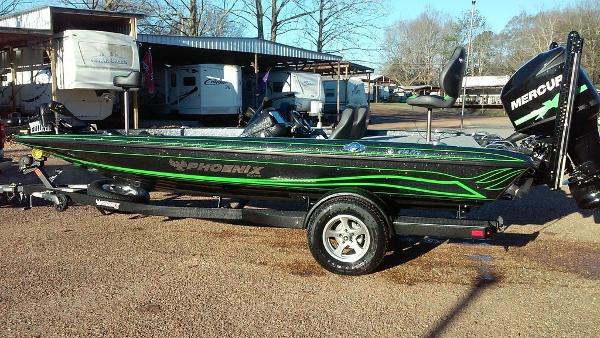 2019 Phoenix boat for sale, model of the boat is Popular Color Options & Image # 1 of 28
