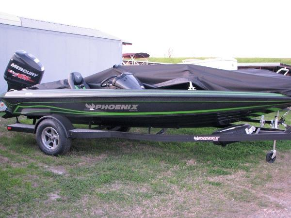2019 Phoenix boat for sale, model of the boat is Popular Color Options & Image # 4 of 28