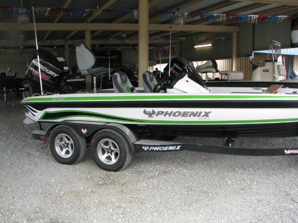 2019 Phoenix boat for sale, model of the boat is Popular Color Options & Image # 6 of 28