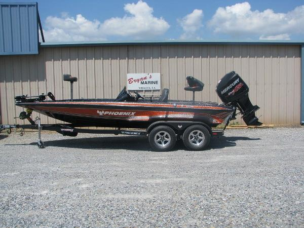 2019 Phoenix boat for sale, model of the boat is Popular Color Options & Image # 7 of 28